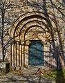 Mosteiro de Santa Cristina de Ribas de Sil (3428757968).jpg