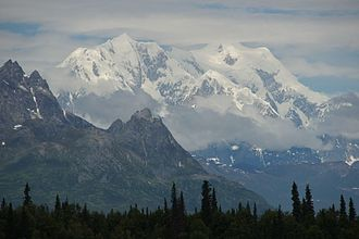 Mount Hunter (Alaska) - Mount Hunter, Alaska