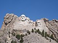 Mount Rushmore, Keystone, South Dakota.jpg
