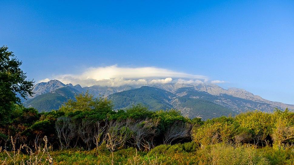 Mount Saos
