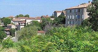 Mouzieys-Panens Commune in Occitanie, France