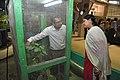 Ms Goel Visits Butterfly Enclave - Science City - Kolkata 2018-09-23 4403.JPG