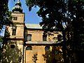 Mstów - Zespół klasztorny po Kanonikach Regularnych,.jpg