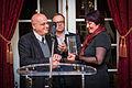 Muhammad Bekjanov Prix Reporters Sans Frontières Strasbourg 27 novembre 2013.jpg