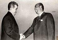 Muhammad Siad Barre - 40866X9X9