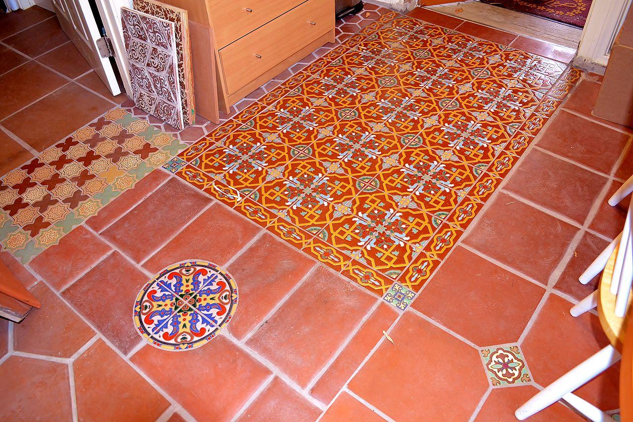 Ceramic Tile Flooring For Kitchen Expert Advise