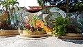 Mural at Parque Ecológico Chapultepec. Cuernavaca, Morelos.jpg