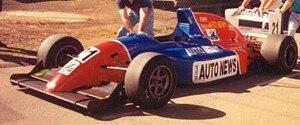Formula Holden - Greg Murphy's Ralt RT23 Formula Holden