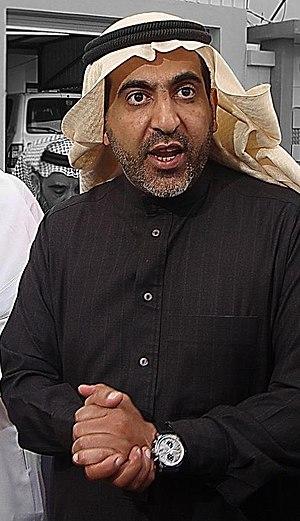 Musaad Al-Sulim