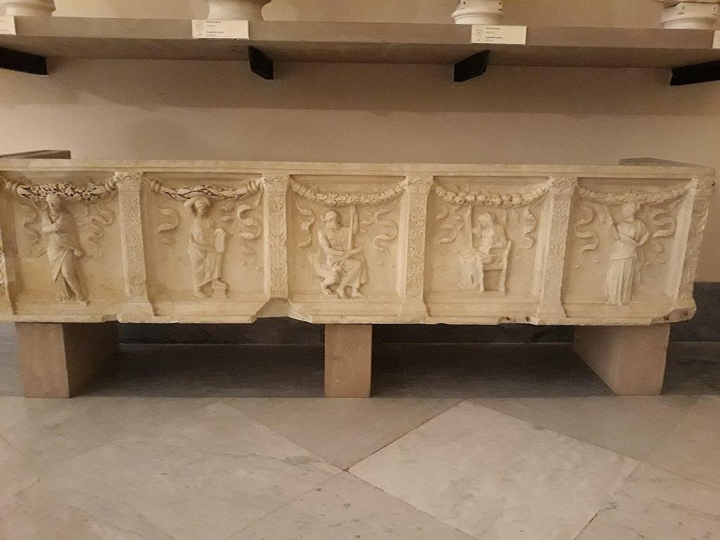 Museo Archeologico Nazionale di Napoli 12