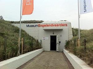 Engelandvaarder - Museum Engelandvaarders