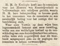 Museum van Kunstnijverheid, Den Haag, in Algemeen Handelsblad 1889-04-24.png