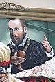 Muurschildering 'Bourgondische heren' Weert 05.jpg