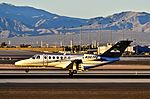 N307PE Cessna 525B CitationJet 3 cn 525B0254 (6828122295).jpg