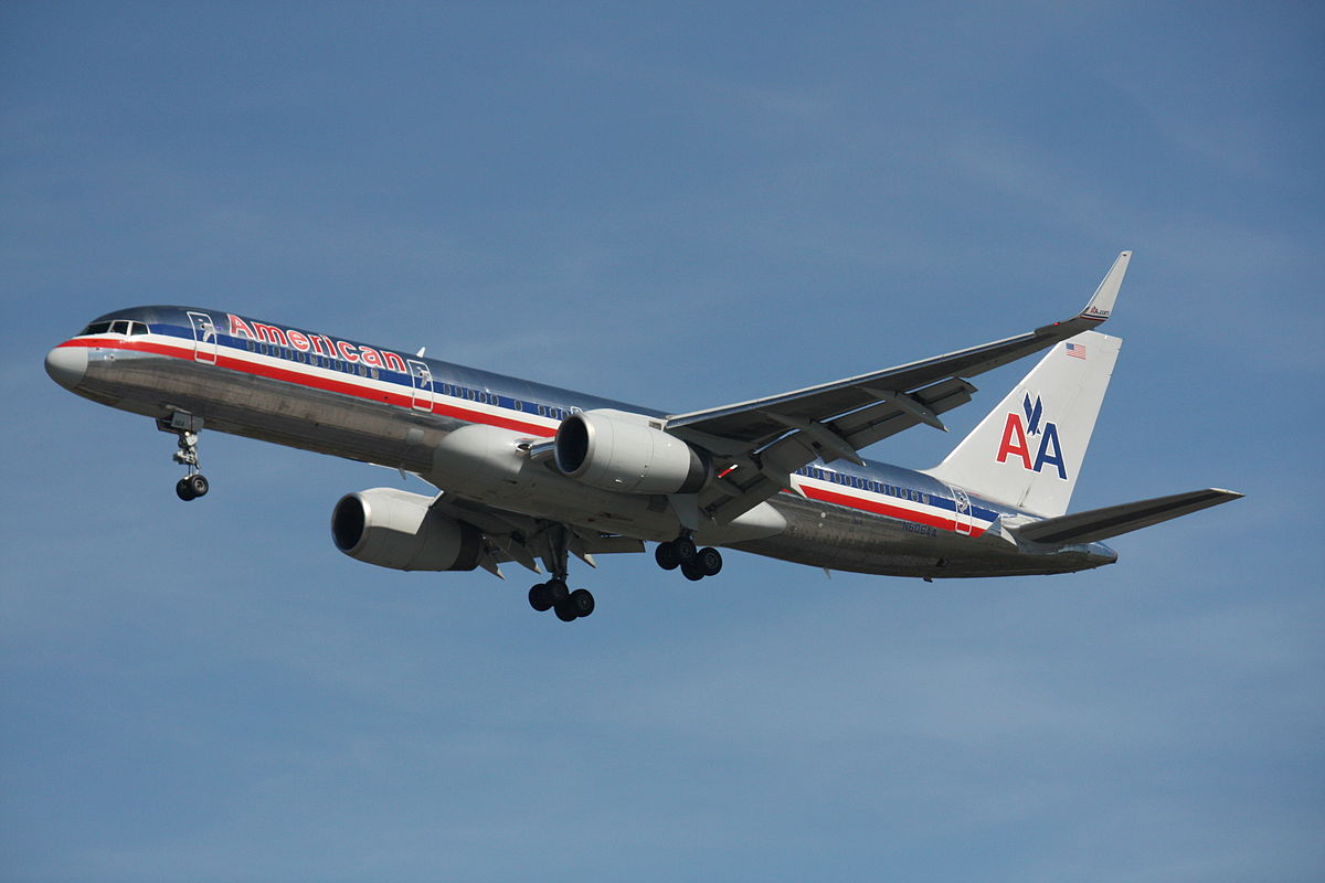 American Airlines Vlucht 965 Wikipedia