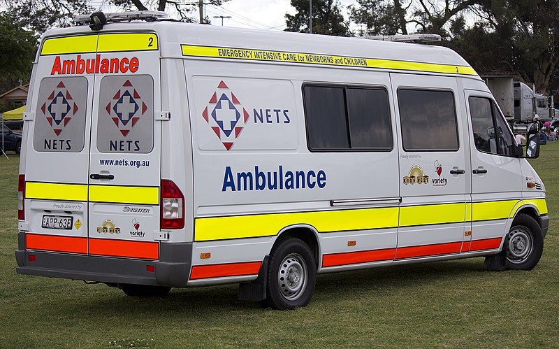 File:NETS Ambulance for Emergency Intensive Care for ...