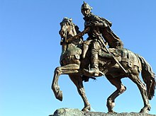 Albuquerque officials remove conquistador's statue after shooting