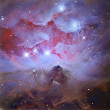 NGC1977 Running Man Nebula from the Mount Lemmon SkyCenter Schulman Telescope courtesy Adam Block.jpg