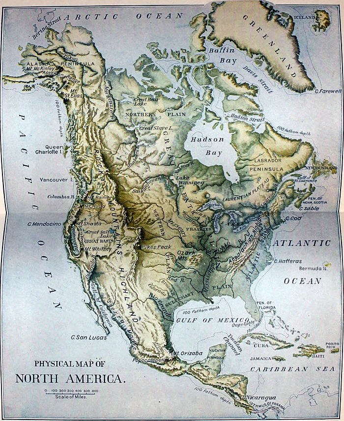 NIE 1905 America - North - physical map.jpg