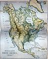NIE 1905 America - North - physical map.jpg
