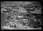 NIMH - 2011 - 0393 - Aerial photograph of Oirschot, The Netherlands - 1920 - 1940.jpg
