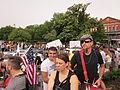 NOLA BP Oil Flood Protest Dimitri.JPG
