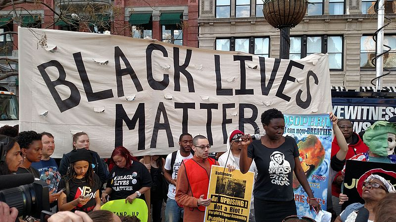 File:NYC Rise Up and -ShutItDown for Baltimore (17291634126).jpg