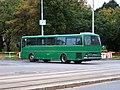 Na Petřinách, Setra S 213 RL Autobusy VKJ na lince 143104 (01).jpg