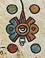 Nahui Ollin Codex Borbonicus hieroglyph.jpg