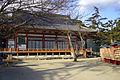 Nakayamadera amidado1920.jpg