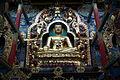 Namrodoling Monastery (Golden Temple) Bylakuppe 6761.JPG