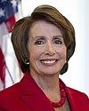 Nancy Pelosi 2012 (cropped 2)