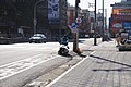 Nanda Road near Hsinchu Bus Station.jpg