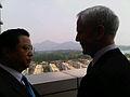 Nanjing Municipal Party Secretary Yang Weize and Secretary Bryson.jpg