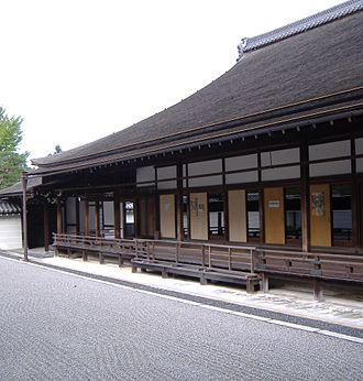 Nanzen-ji - Image: Nanzen ji Ⅱ