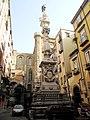 Napoli, Guglia di San Gennaro (2).jpg