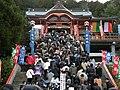 Naritasan-horinji,成田山法輪寺、初詣1014708.JPG