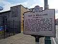 Nat D Williams - Tennessee Historical Commission.jpg