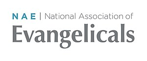 National Association of Evangelicals - Image: National Association of Evangelicals logo 2017