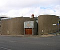National Spiritualist Church, Edward Street - geograph.org.uk - 231672.jpg