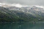 Navío Safari Endeavour, Parque Nacional Bahía del Glaciar, Alaska, Estados Unidos, 2017-08-19, DD 16.jpg