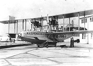 An Introduction to the History of Airplanes in the 1920s