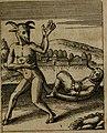 Nebulo nebulonum, hoc est, Jocoseria nequitiae censura - qua hominum scelestorum doli, fraudes, fallaciae, and mores versuti vivis coloribus depinguntur, aeriq(ue) incisi publico aspectui exponuntur (14563202538).jpg