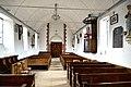 Nef depuis le chœur de l'église Saint-Pierre de Ménil-Vin.jpg