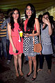 Neha Sharma, Sarah Jane Dias at 'Kyaa Super Kool Hain Hum' promotions 12.jpg