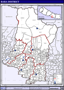 Bara District Wikipedia