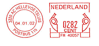 Netherlands stamp type I11.jpg
