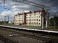 Nevskiy rayon, Sankt-Peterburg, Russia - panoramio - Владимир Парамонов (4).jpg