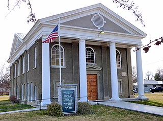 New Plymouth Congregational Church