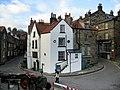 New Road - King Street corner, Robin Hood's Bay - geograph.org.uk - 1474412.jpg
